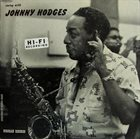 JOHNNY HODGES Swing With Johnny Hodges album cover