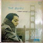 JOHNNY HODGES The Blues album cover
