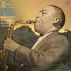 JOHNNY HODGES The Smooth One album cover
