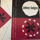 JOHNNY HODGES With Harry Carney album cover