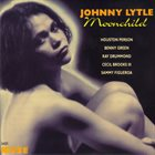 JOHNNY LYTLE Moonchild album cover