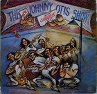 JOHNNY OTIS The New Johnny Otis Show album cover