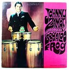 JOHNNY ZAMOT (JOHNNY RAY) Introduces The Boogaloo Frog album cover