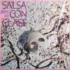 JOHNNY ZAMOT (JOHNNY RAY) Salsa Con Clase album cover