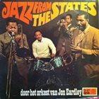 JON EARDLEY Jazz From The States album cover