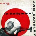JON EARDLEY Jon Eardley in Hollywood album cover