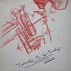JON EARDLEY Namely Me album cover