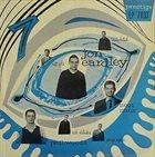JON EARDLEY The Jon Eardley Seven (aka Down East) album cover