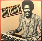 JON LUCIEN The Best Of Jon Lucien album cover