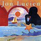 JON LUCIEN The Wayfarer: Songs of Praise album cover