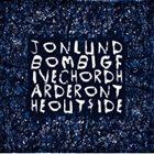 JON LUNDBOM Jon Lundbom & Big Five Chord : Harder On The Outside album cover