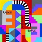 JON RASKIN Jon Raskin - Jon Bafus : Jons album cover