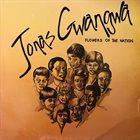 JONAS GWANGWA Flowers Of The Nation album cover