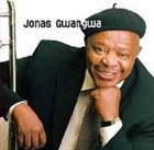 JONAS GWANGWA Kukude (Lapho Si Vela Khona) album cover