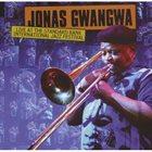 JONAS GWANGWA Live At The Standard Bank International Jazz Festival album cover