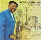 JONAS GWANGWA Sounds From Exile album cover