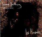JONAS HELLBORG Ars Moriende (With Glen Velez) album cover