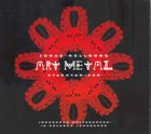 JONAS HELLBORG — Art Metal album cover