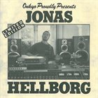 JONAS HELLBORG Onkyo Proudly Presents - Jonas Hellborg album cover