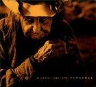 JONAS HELLBORG Personae album cover