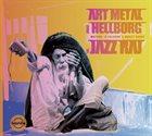JONAS HELLBORG The Jazz Raj album cover