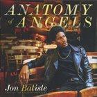 JONATHAN BATISTE Anatomy of Angels : Live at the Village Vanguard album cover