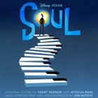 JONATHAN BATISTE Music From And Inspired By Soul album cover