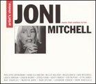 JONI MITCHELL Artist's Choice: Joni Mitchell album cover