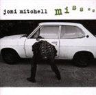 JONI MITCHELL Misses album cover