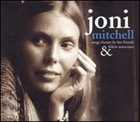 JONI MITCHELL Songs Chosen by Her Friends & Fellow Musicians album cover