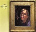 JONI MITCHELL Travelogue album cover