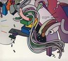 JONO EL GRANDE Neo Dada album cover