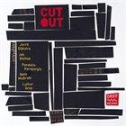 JORRIT DIJKSTRA Dijkstra / Bishop / Karayorgis / McBride / Gray : Cutout album cover