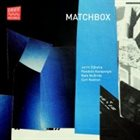 JORRIT DIJKSTRA Matchbox album cover