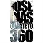 JOSÉ DIAS 360 album cover
