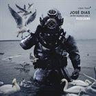 JOSÉ DIAS After Silence Vol.1 album cover