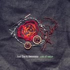 JOSÉ DIAS Jose Dias & Awareness : Live at SMUP album cover