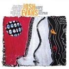 JOSH EVANS Hope & Despair album cover