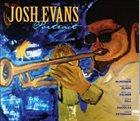 JOSH EVANS Portrait album cover