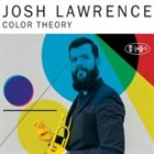 JOSH LAWRENCE Color Theory album cover