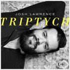 JOSH LAWRENCE Triptych album cover