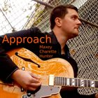 JOSH MAXEY Approach album cover
