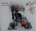 JOY ELLIS Life On Land album cover