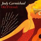 JUDY CARMICHAEL Old Friends album cover