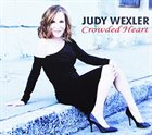 JUDY WEXLER Crowded Heart album cover