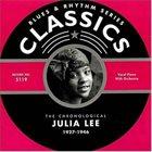 JULIA LEE Classics: Julia Lee 1927-1946 album cover