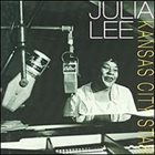 JULIA LEE Kansas City Star album cover