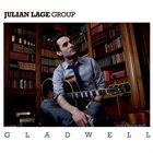 JULIAN LAGE Gladwell album cover