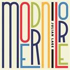JULIAN LAGE Modern Lore album cover
