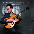 JULIAN LAGE Sounding Point album cover